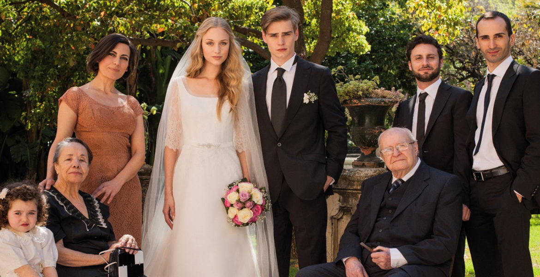 Сценарий свадьбы на Сицилии: Красота по-сицилийски