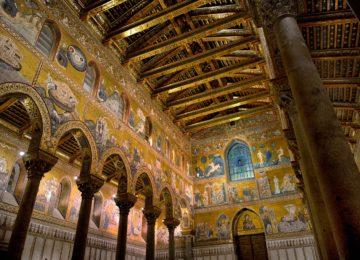 ЮНЕСКО Палермо