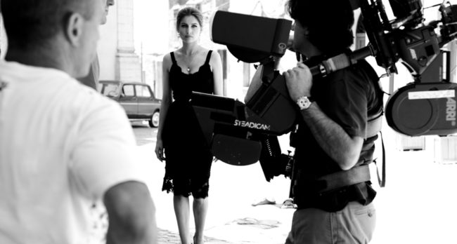 Эриче, Dolce & Gabbana
