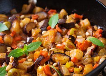 Сицилийская кухня - куда и за чем?