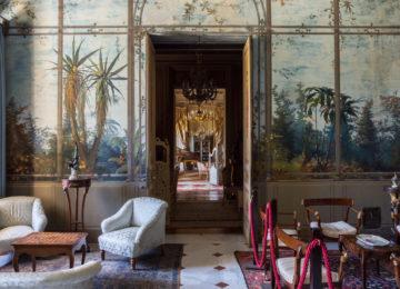 Сицилийский модерн: сокровища Палермо