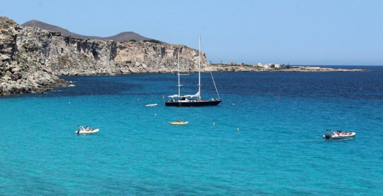 Идея для сицилийских каникул: острова Сицилии
