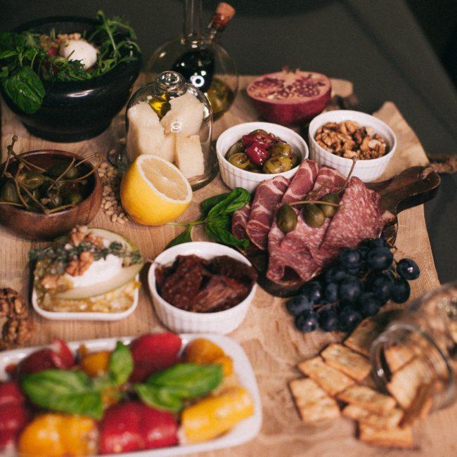 Чем так хороша сицилийская кухня?