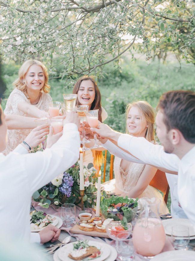 Бюджет свадьбы на Сицилии