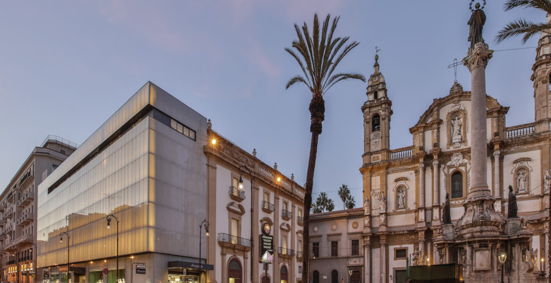 Мой краткий путеводитель по Палермо: часть 2
