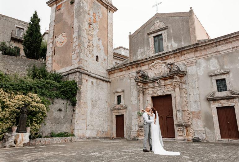 Организация свадьбы на Сицилии: совет невесты