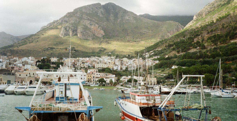 Гид по Сицилии — провинция Трапани